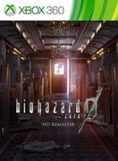 惡靈古堡 0 HD Remaster,バイオハザード0 HDリマスター,biohazard 0 HD REMASTER