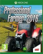 專業農夫 2016,Professional Farmer 2016