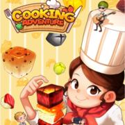 烹飪冒險,Cooking Adventure