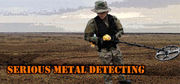 寶藏探測器,Serious Metal Detecting