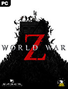 末日之戰 World War Z,ワールド・ウォーZ,World War Z