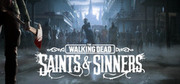 陰屍路:聖徒和罪人,The Walking Dead: Saints & Sinners