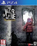 This War of Mine: The Little Ones,This War of Mine: The Little Ones