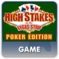 High Stakes on the Vegas Strip:Poker Edition,High Stakes: Poker Edition
