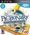 uDraw 畫圖猜詞,uDraw Pictionary: Ultimate Edition