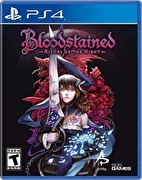 血咒之城:暗夜儀式,Bloodstained: Ritual of the Night