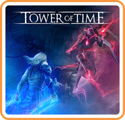 時光之塔,Tower Of Time