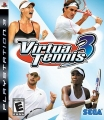 威力網球 3,Virtua Tennis 3