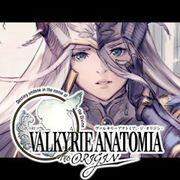 女神剖析 -起源-,ヴァルキリーアナトミア ‐ジ・オリジン‐,VALKYRIE ANATOMIA -THE ORIGIN-