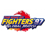 拳皇'97 全球對戰版,KOF '97 グローバルマッチ,THE KING OF FIGHTERS'97 GLOBAL MATCH