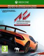 出賽準備 終極合輯版,Assetto Corsa: Ultimate Edition