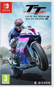 曼島旅行者盃:極限邊緣 2,TT Isle of Man Ride on the Edge 2