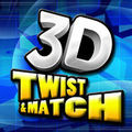 3D Twist and Match,3D Twist and Match
