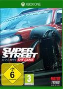 超級街道賽,Super Street: The Game