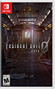 惡靈古堡 0 HD Remaster,バイオハザード0 HD Remaster,biohazard 0 HD Remaster (Resident Evil 0)