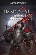 不朽國度:血族戰爭,Immortal Realms: Vampire Wars