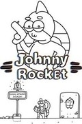 Johnny Rocket,Johnny Rocket