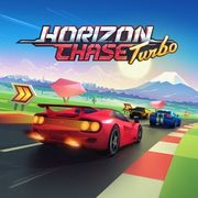 Horizon Chase Turbo,Horizon Chase Turbo