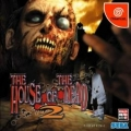 死亡鬼屋 2,THE HOUSE OF THE DEAD2