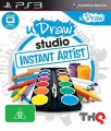 uDraw Studio:即時藝術家,uDraw GameTablet with uDraw Studio: Instant Artist