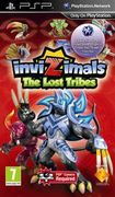 隱形寶貝:失落部族,Invizimals: The Lost Tribes