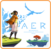 AER:古老記憶,AER Memories of Old