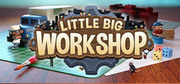 小大工作坊,Little Big Workshop