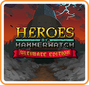 鐵錘守衛英雄傳 Ultimate Edition,Heroes of Hammerwatch - Ultimate Edition