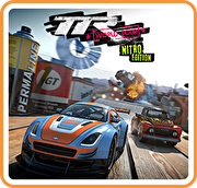 Table Top Racing: World Tour,Table Top Racing: World Tour - Nitro Edition