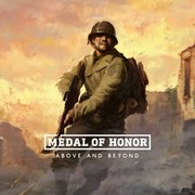 榮譽勳章:超越自我,Medal of Honor:Above and Beyond