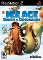 冰原歷險記 3:恐龍現身,Ice Age: Dawn of the Dinosaurs