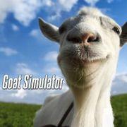 模擬山羊,ヤギシミュレーター,Goat Simulator