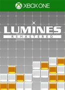 Lumines Remaster,ルミネスリマスター,Lumines Remaster