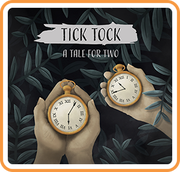 滴答滴答:雙人故事,Tick Tock: A Tale for Two