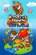 Harvest Moon: Mad Dash,Harvest Moon: Mad Dash