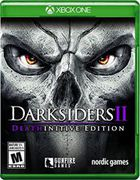 暗黑血統 2:終結版,Darksiders II Deathinitive Edition