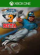 Super Mega Baseball 2,Super Mega Baseball 2