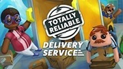 使命必達快遞服務,Totally Reliable Delivery Service