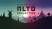 阿爾托合輯,The Alto Collection