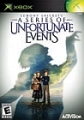 波特萊爾的冒險,Lemony Snicket's A Series of Unfortunate Events