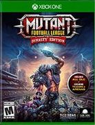 Mutant Football League: Dynasty Edition,Mutant Football League: Dynasty Edition