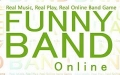 Funny Band,Funny Band Online
