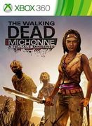 陰屍路:Michonne,The Walking Dead: Michonne - A Telltale Games Mini-Series