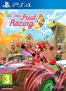全明星水果賽車,All-Star Fruit Racing