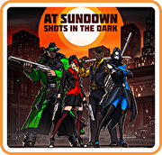 At Sundown,At Sundown: Shots in the Dark