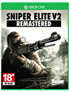 狙擊之神 V2 重製版,Sniper Elite V2 Remastered