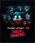 佛雷迪的五夜驚魂:求救訊號,Five Nights At Freddy's VR: Help Wanted