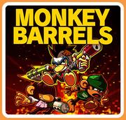 猴子桶戰,モンキーバレルズ,MONKEY BARRELS