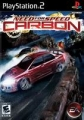 極速快感:玩命山道,Need for Speed Carbon