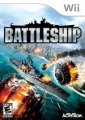 超級戰艦,Battleship: The Video Game